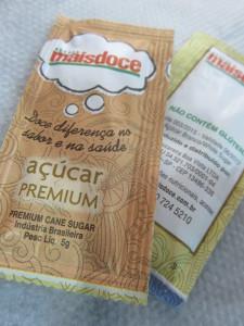 Brazilský cukr