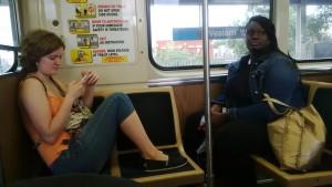 Metro v Chicagu