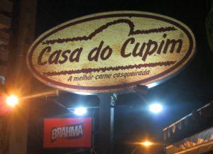 Restaurace zaměřená na hovězí maso z kravího hrbu cupim