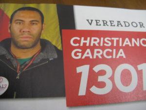 Volební kartičky