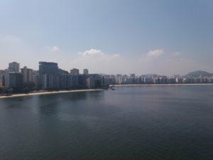 brazilské město Niterói