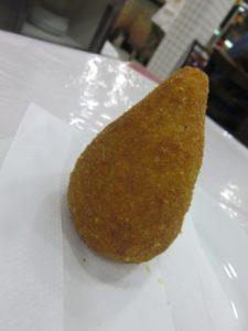 brazilská specialita